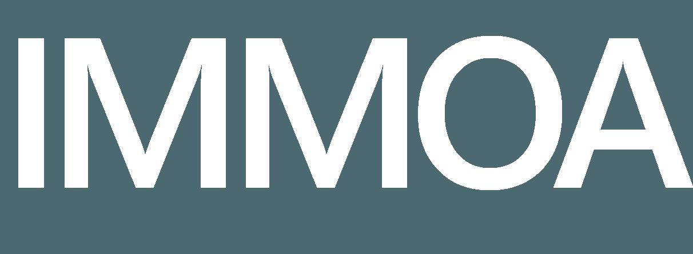 Logo Immoa